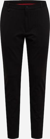HUGO Hose 'Heldor194' in schwarz, Produktansicht