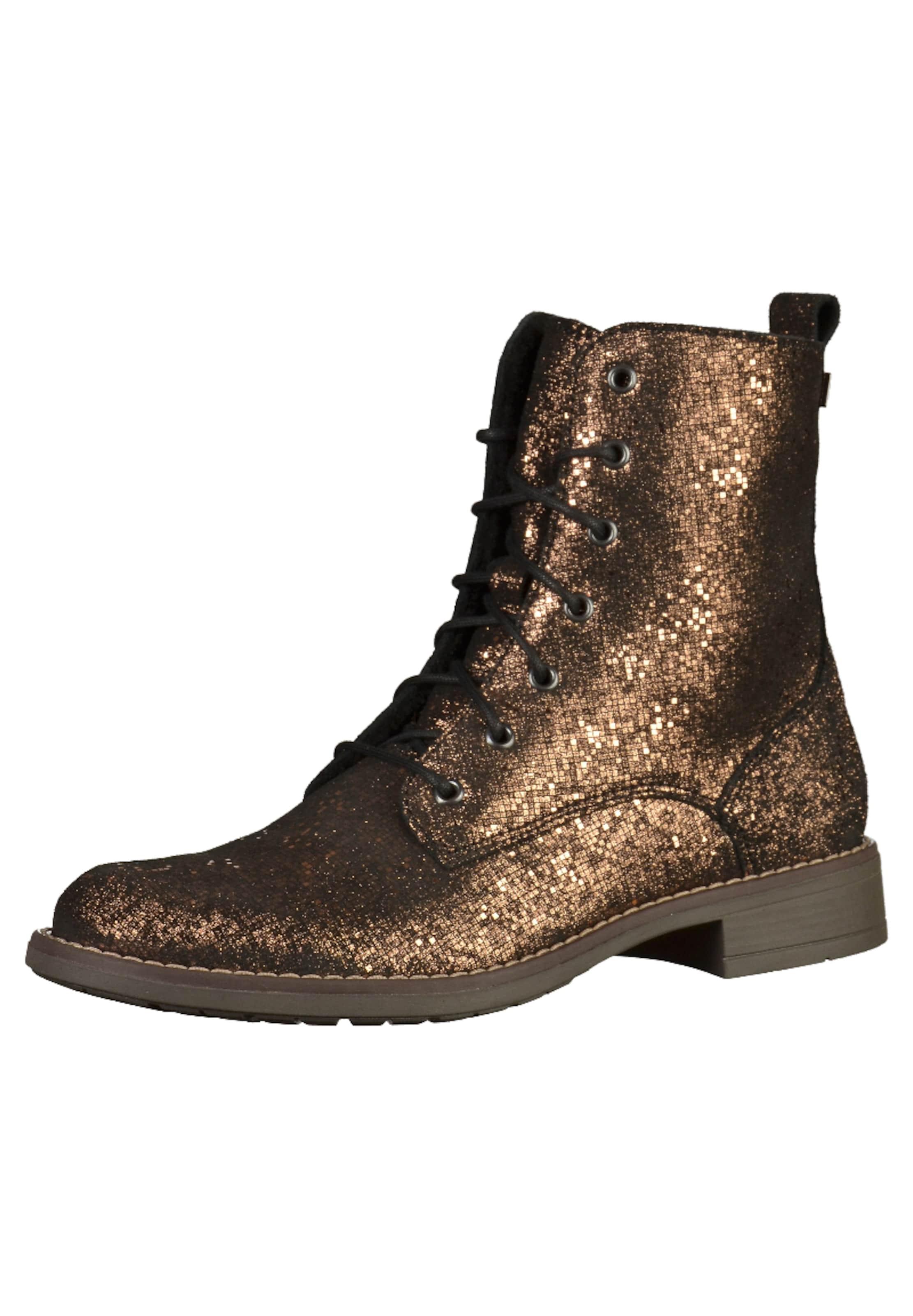 RICHTER Stiefelette Verschleißfeste billige Schuhe Hohe Qualität