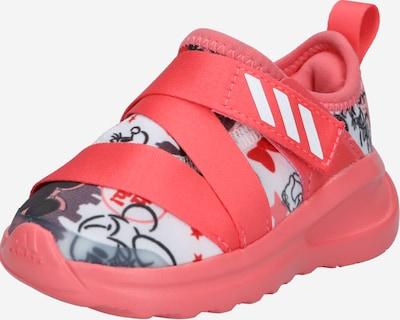 ADIDAS PERFORMANCE Sneaker 'Minnie FortaRun X' in mischfarben / hellrot, Produktansicht