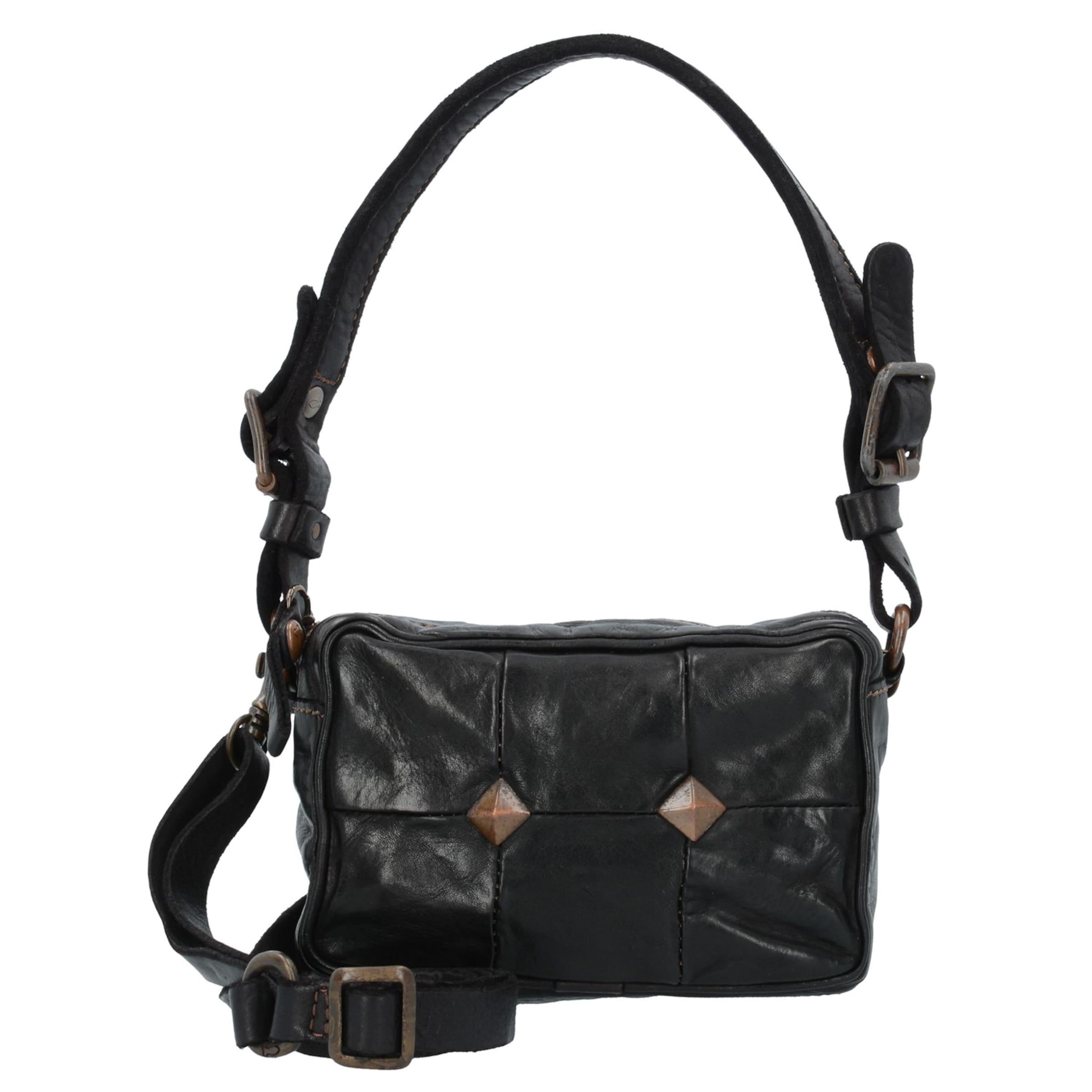 Modisch Günstiger Preis Outlet Kaufen Campomaggi Bauletto Mini Bag Schultertasche Leder 18 cm Fälschung eobgGbFp