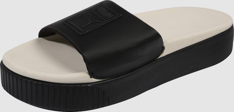 Puma Pantolette Platform Slide