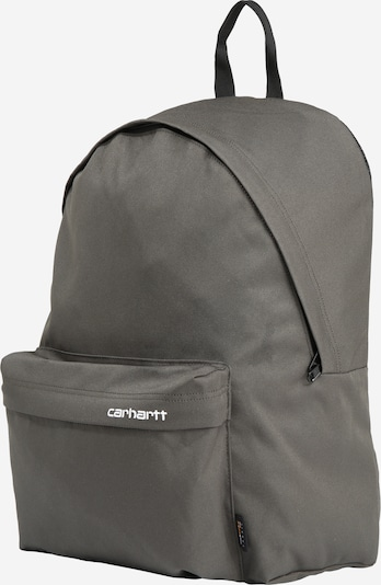Carhartt WIP Sac à dos 'Payton' en vert foncé, Vue avec produit