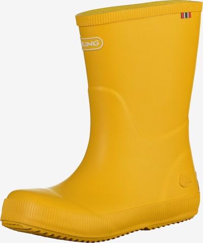 VIKING Gummistiefel in gelb, Produktansicht