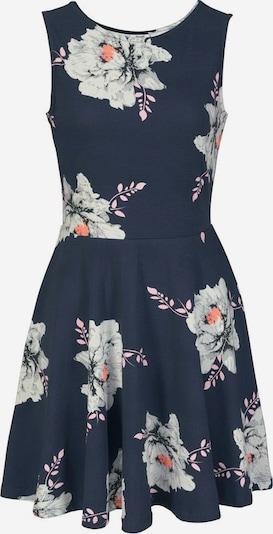 Vasarinė suknelė iš BEACH TIME , spalva - tamsiai mėlyna, Prekių apžvalga