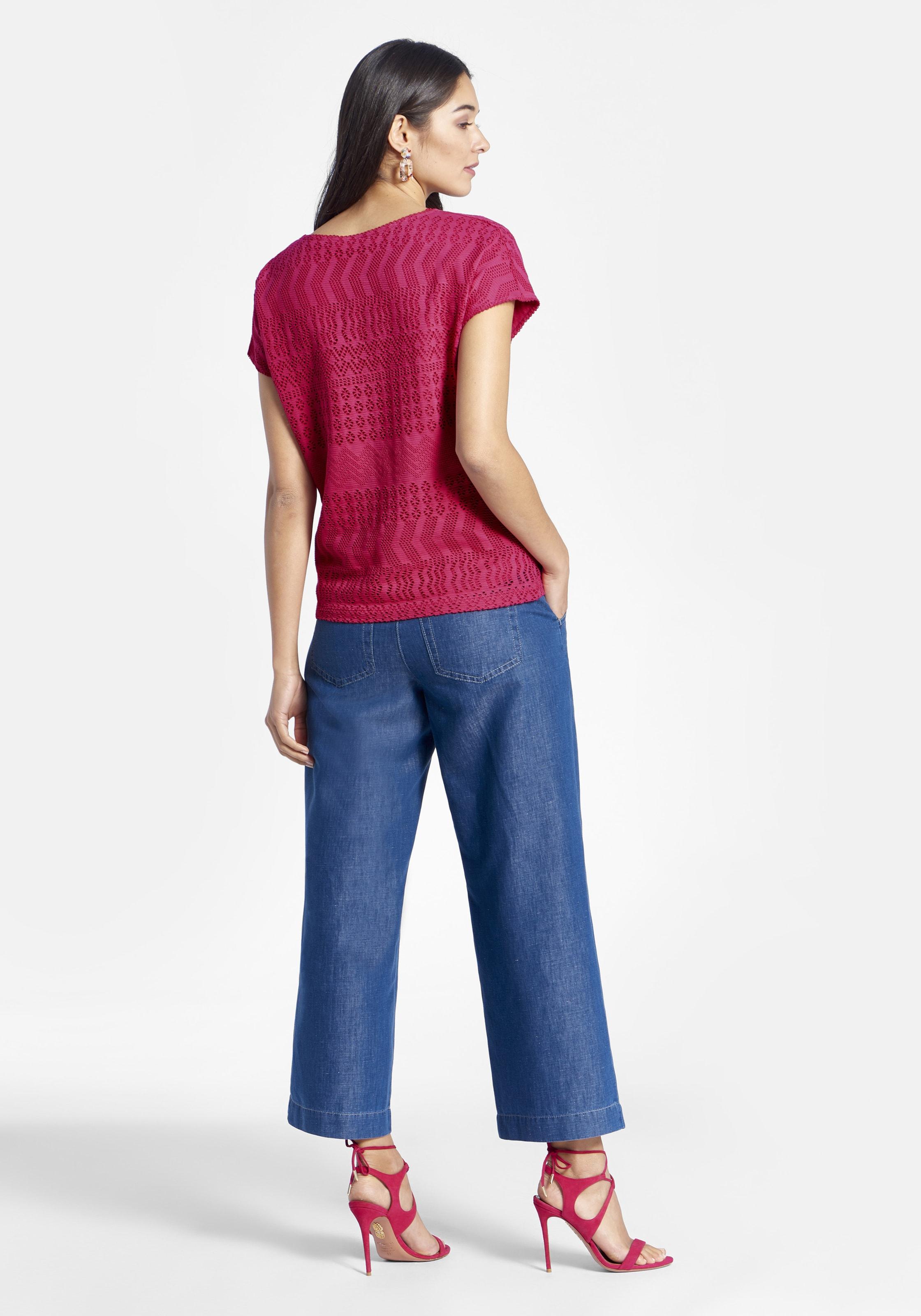 Pink Peter Hahn Shirt In Peter uFK1JTlc3