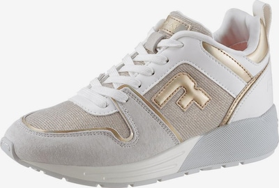 REPLAY Sneaker in beige, Produktansicht