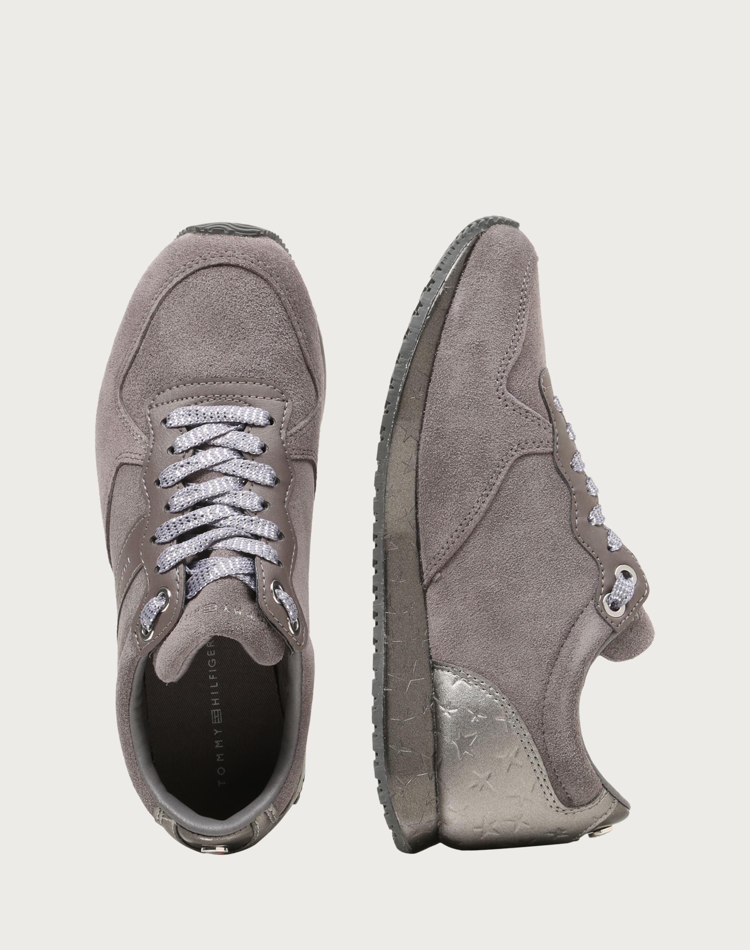 Beliebt Günstiger Preis Günstig Kaufen TOMMY HILFIGER Sneaker 'S1285EVILLA 2C1' 5WhKax
