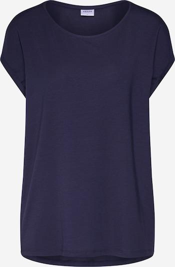 VERO MODA T-Shirt in nachtblau, Produktansicht