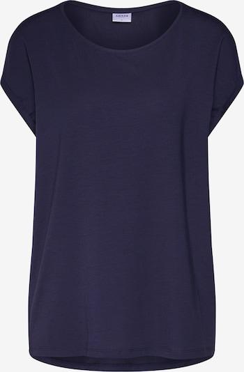 VERO MODA T-Shirt 'Aware' in nachtblau, Produktansicht