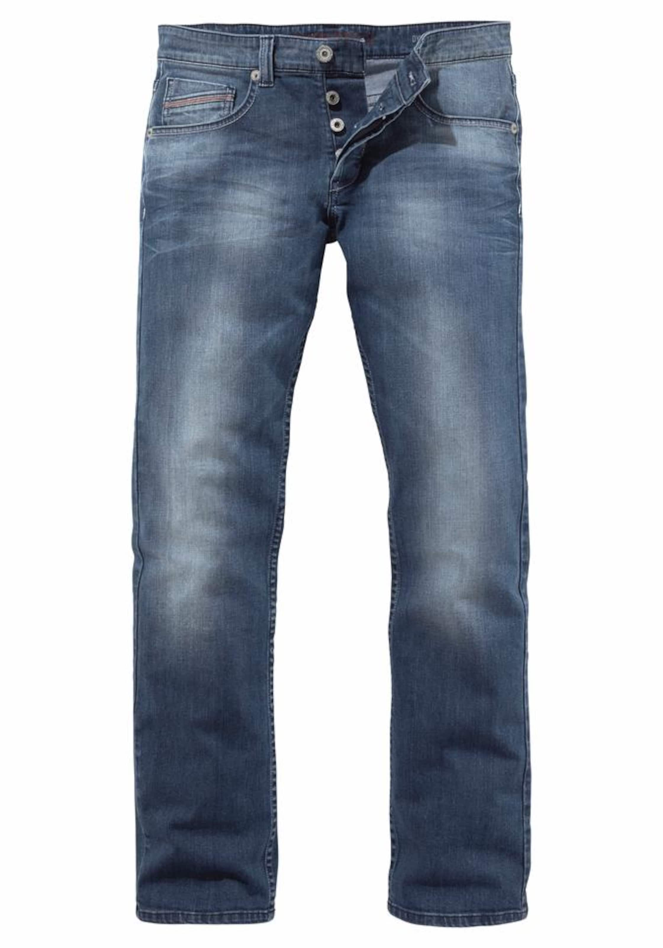 Bruno Banani In Blue Jeans Denim trdCxshQ