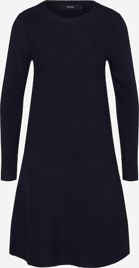 VERO MODA Kleid in nachtblau: Frontalansicht