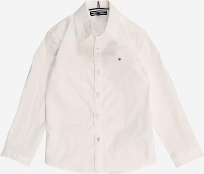 Dalykiniai marškiniai iš TOMMY HILFIGER , spalva - balta, Prekių apžvalga