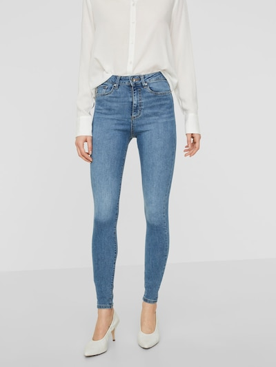 VERO MODA Jeans 'Sophia' in blue denim, View model