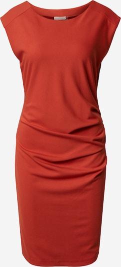 Kaffe Puzdrové šaty 'India' - ohnivo červená, Produkt