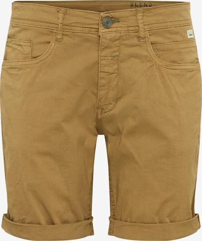 BLEND Pantalon en beige clair, Vue avec produit