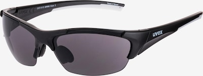 UVEX Sportbrille 'Blaze III' in schwarz, Produktansicht