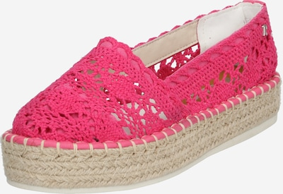 Refresh Slipper '69589' in fuchsia, Produktansicht