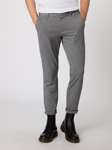 Only & Sons Chino trousers 'onsMARK' in Grey