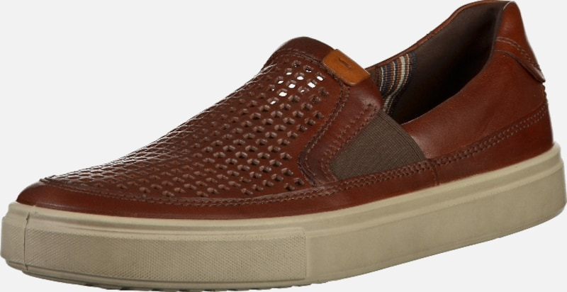 ECCO Schuhe Slipper Günstige und langlebige Schuhe ECCO 7c86c6