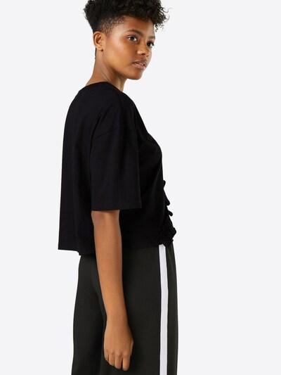 Urban Classics Shirt in schwarz: Rückansicht
