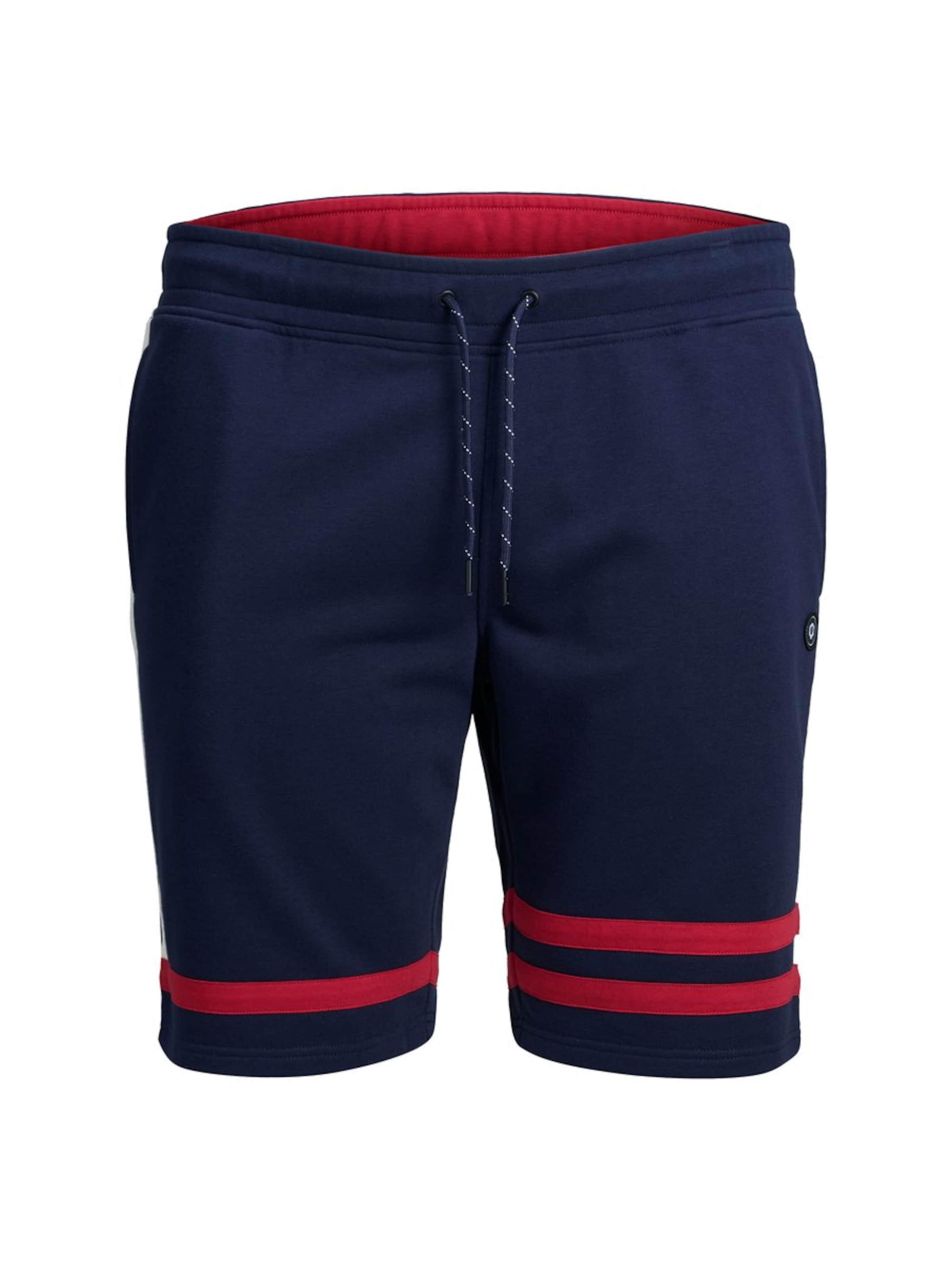 In Weiß Jones NavyFeuerrot Shorts Jackamp; vmONnw08