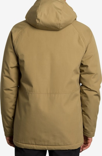 Volcom Mantel Renton Winter 5K in camel, Produktansicht