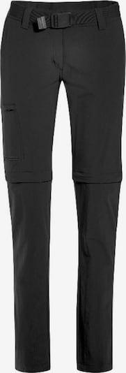 Maier Sports Hose 'Inara' in schwarz, Produktansicht