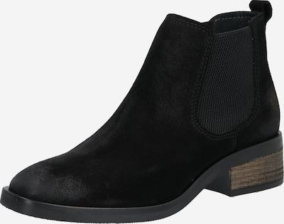 Apple of Eden Chelsea Boots 'MARIZA' en noir, Vue avec produit