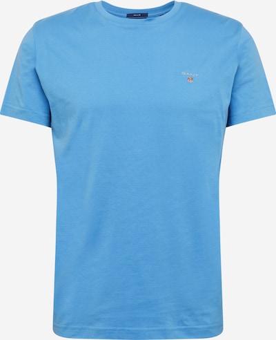 GANT T-shirt i blå, Produktvy