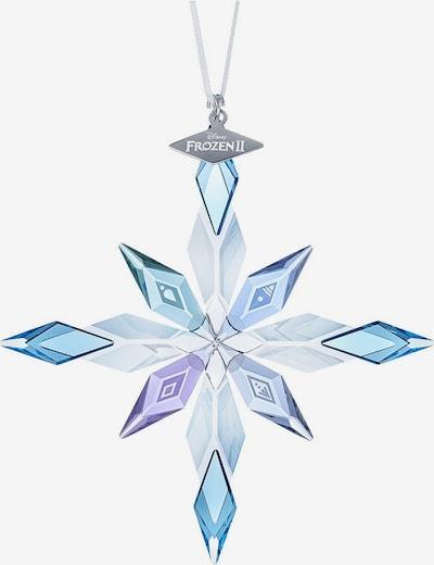 Swarovski Schneeflocken Ornament in mischfarben, Produktansicht