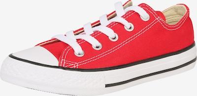 CONVERSE Sneaker 'ALL STAR' in rot, Produktansicht