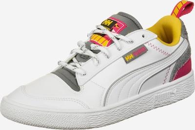 PUMA Schuhe ' Ralph Sampson Helly Hansen' in rot / weiß, Produktansicht