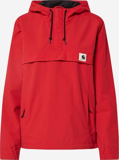 Carhartt WIP Prechodná bunda 'Nimbus Summer' - červené, Produkt