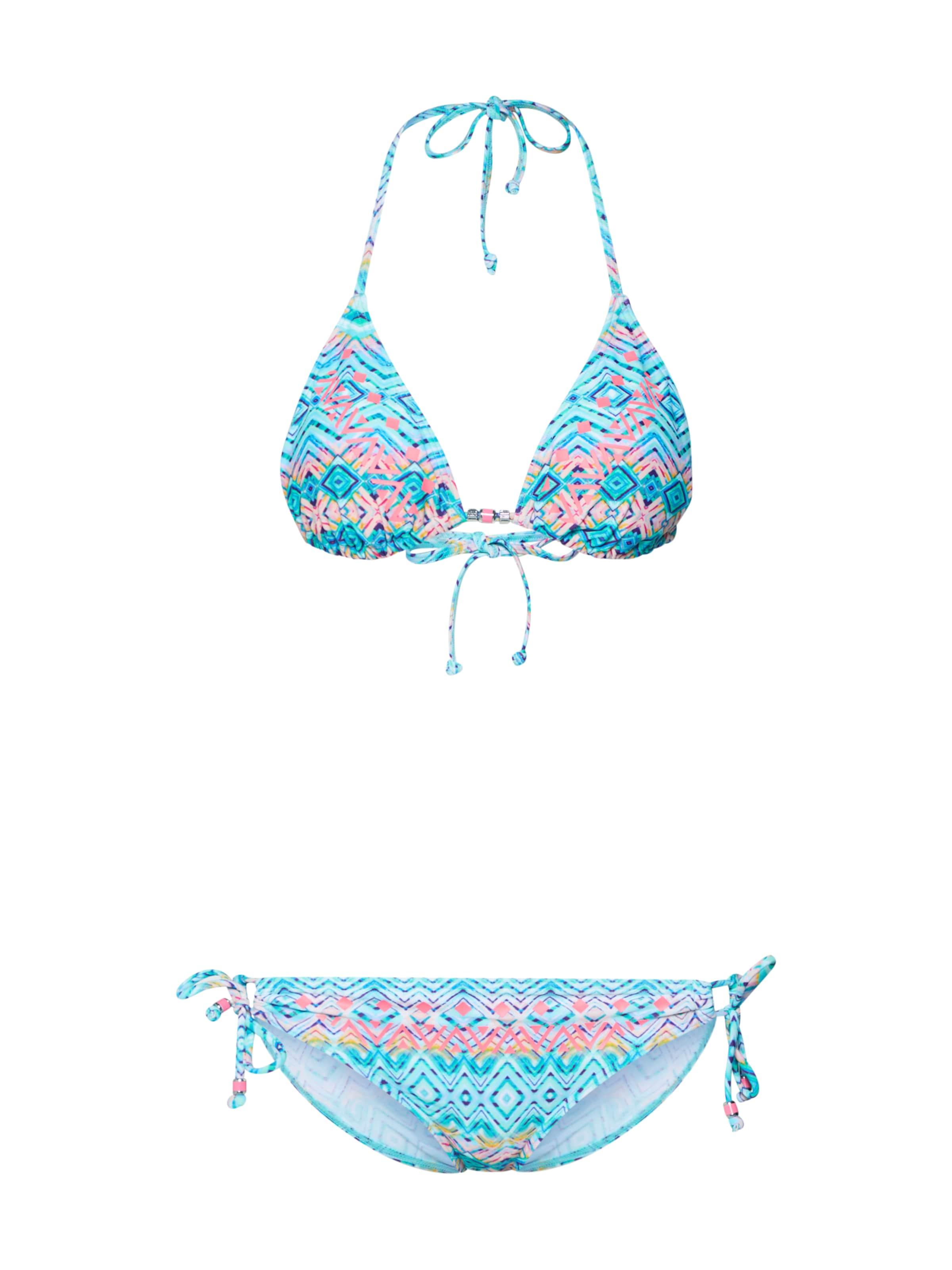 Bikini En Plug' Bleu Buffalo 'buf rCQthdxs