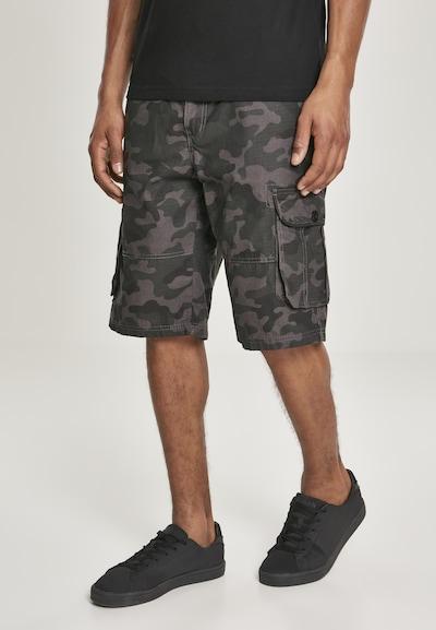 Kelnės iš SOUTHPOLE , spalva - rausvai pilka / purvo spalva / tamsiai pilka: Vaizdas iš priekio