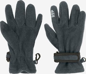 DÖLL Handschuhe in Grau