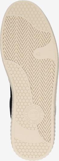 Sneaker low 'Brilliant Low lace shoes' SCOTCH & SODA pe marine: Privire de sus