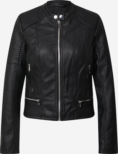 Tally Weijl Prehodna jakna | črna barva, Prikaz izdelka