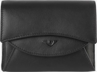 VOi Geldbörse 'Klara' in schwarz, Produktansicht