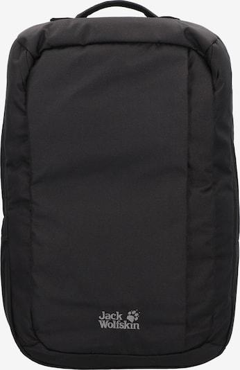 JACK WOLFSKIN Rucksack 'Brooklyn' in schwarz, Produktansicht