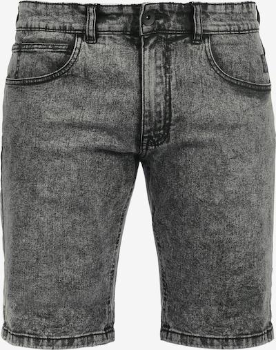 Redefined Rebel Shorts 'Marcos' in graumeliert, Produktansicht