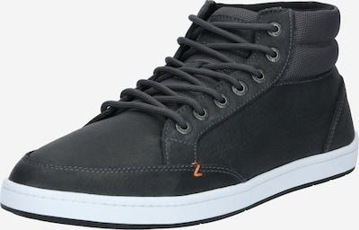 HUB Sneaker 'Industry 2.0' in navy, Produktansicht