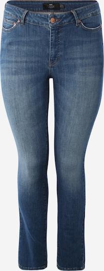 Junarose Jeans 'FIVE FIJI' in blue denim, Produktansicht