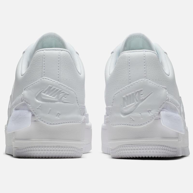 Nike Sportswear Sneaker 'Nike Air Force 1 Jester XX' in weiß