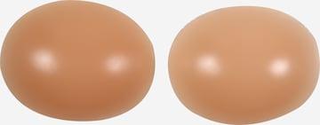 MAGIC Bodyfashion Rintaliiviasuste 'Lift It's' värissä beige