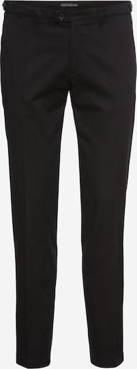 DRYKORN Pantalon à plis 'Kill' en noir, Vue avec produit