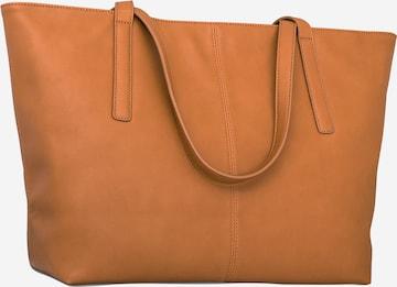 Shopper 'Manon' di Expatrié in marrone