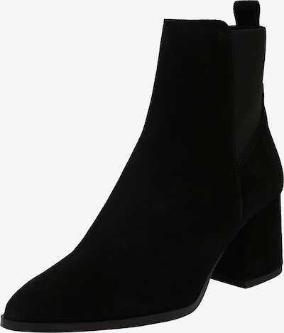 VERO MODA Stiefelette 'JOY LEATHER BOOT' in schwarz, Produktansicht