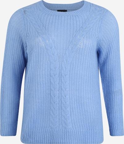 Megztinis 'CAALBERTE' iš Zizzi , spalva - šviesiai mėlyna, Prekių apžvalga