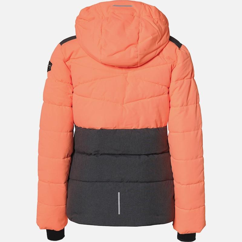 SchwarzAbout Skijacke Apricot Icepeak In 'helia' You nOkNwP80X